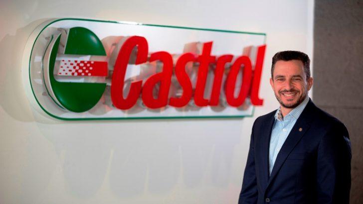 Castrol, Türkiye'de Tek Geçti!