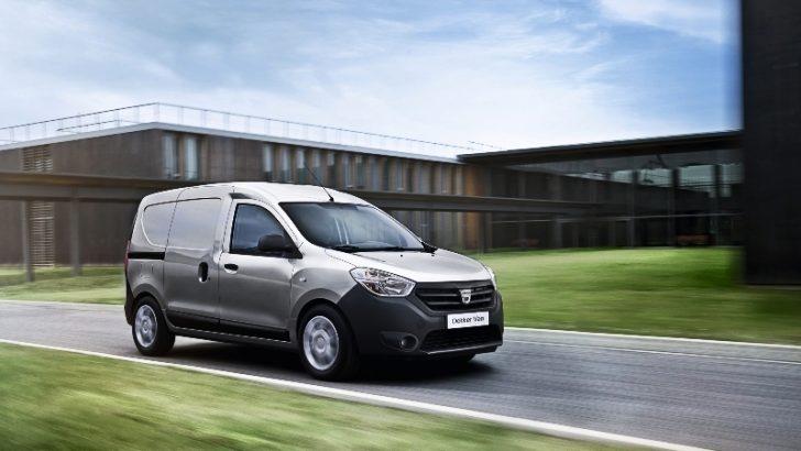 Dacia'da Kasım ayında sıfır faiz!