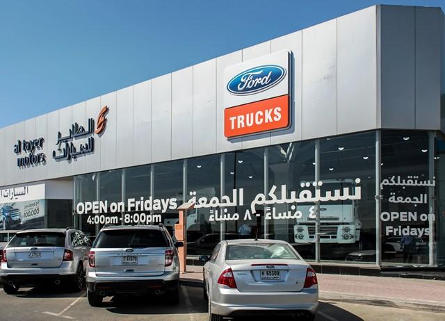 Ford Trucks Buyumesini Ortadogu2