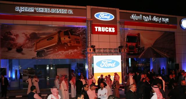 Ford Trucks Buyumesini Ortadogu3
