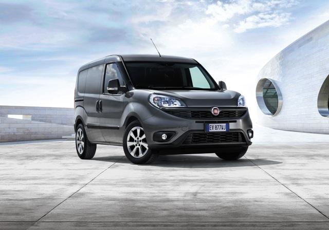 Fiat Hafif ticari 4