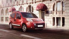 Fiorino'lar 2015 model yılı yenilikleriyle birlikte FIAT bayilerindeki yerini aldı!