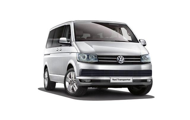 VW Yeni Transporter1