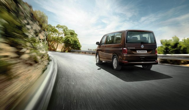 VW Yeni Transporter2