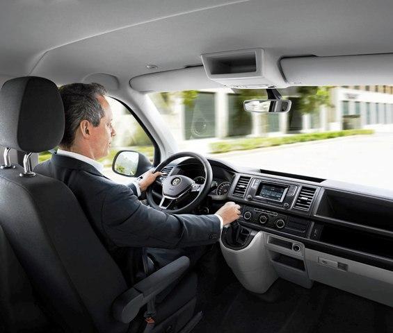 VW Yeni Transporter3