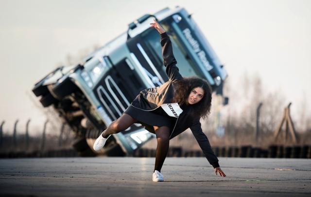Volvo Trucks 4