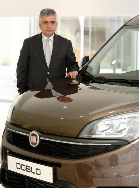 Fiat Doblo Amerika