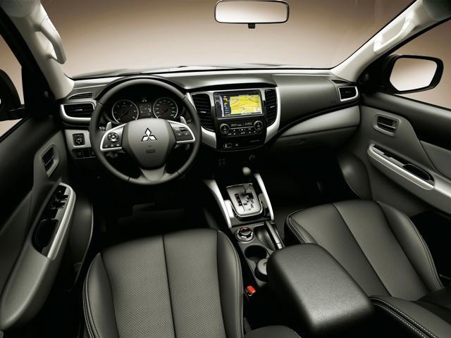 Yeni Mitsubishi L200 IcTasarim (4)