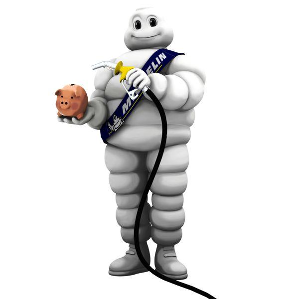 Michelin ekonomi