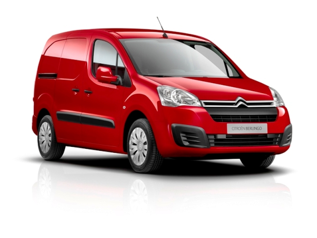 CITROEN BERLINGO_MAXI