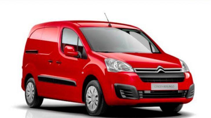 Citroën, Mini Panelvan pazarındaki ürün gamını Berlingo Maxi Van ile genişletiyor