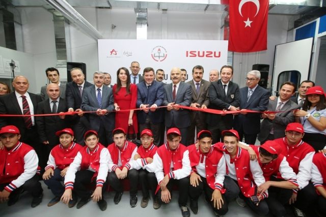 Anadolu Isuzu1