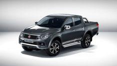 Fiat'tan Pikap Atağı
