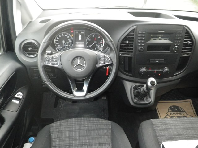 Mercedes Vito test6