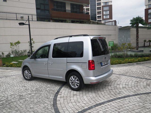 VW test1