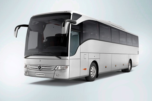 Mercedes-Benz Tourismo 16 2+1 (2)
