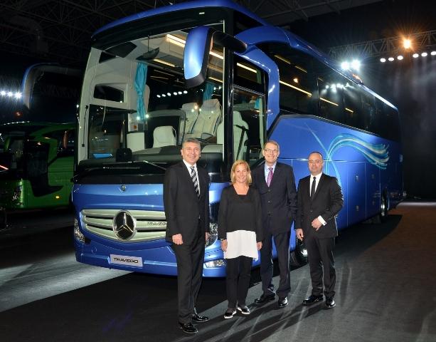 Mercedes-Benz Travego2