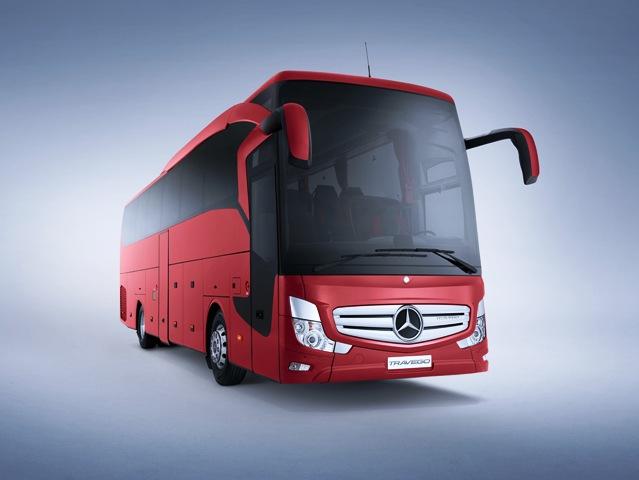 Mercedes-Benz Travego6