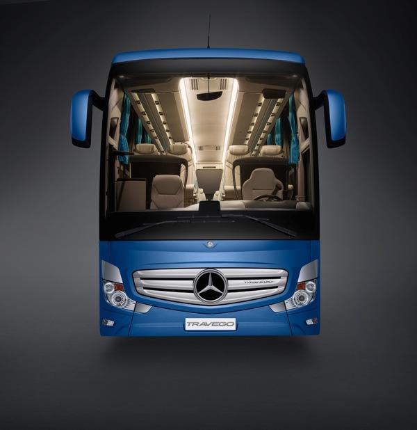 Mercedes-Benz Travego9