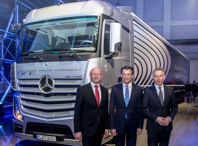 Daimler  Almanya3