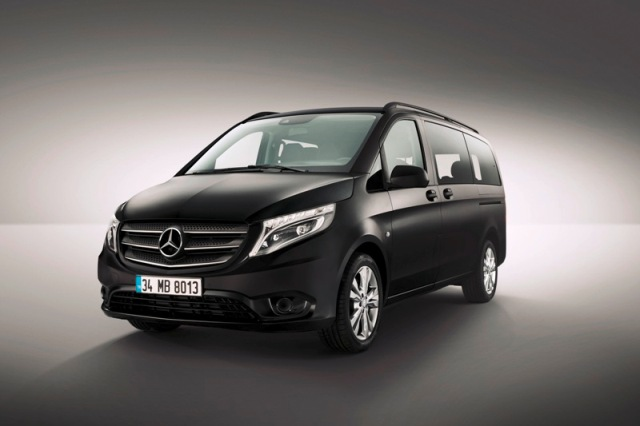 Mercedes-Benz Yeni Vito Select Plus (1)