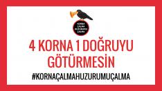 """TOYOTA'DAN """"4 KORNA BİR DOĞRUYU GÖTÜRMESİN"""" ÇAĞRISI"""