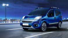 Fiat Fiorino'ya Yeni Benzinli Motor Seçeneği!