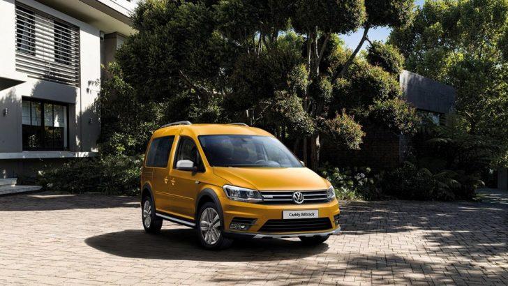 Volkswagen Ticari Araç'tan Şubat ayında çok özel fırsatlar