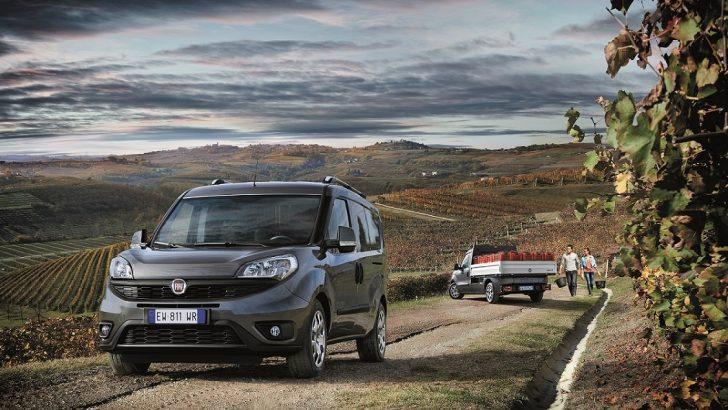 Fiat Professional'ın ticari iddiası sürüyor