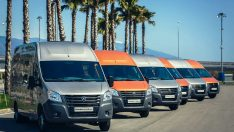 GAZelle Next Panelvan Türkiye'de satışa sunuldu!
