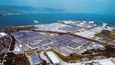 Otomotiv sanayinin en büyüğü Ford Otosan