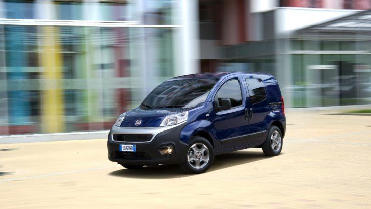 Fiat Doblo'ya 5 Bin TL Peşinatla Sahip Olma Fırsatı!