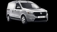 Dacia'dan Ağustos ayına özel hurda ek indirimi ve hafif ticaride sıfır faiz
