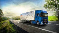 Yılın kamyonu FordF-MAX
