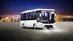 Karsan'dan Öğrenci Dostu Okul Otobüsü!