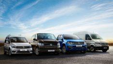 Volkswagen Ticari Araç Yetkili Servislerinde Yeni Kampanya: Kazandıran Servis