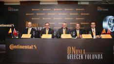 Continental'nın Türkiye'deki 10'uncu yılı
