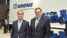 Krone'den akıllı bağlantı atağı