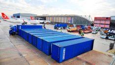 Atatürk Havalimanı'nı 'Arkas' taşıyacak
