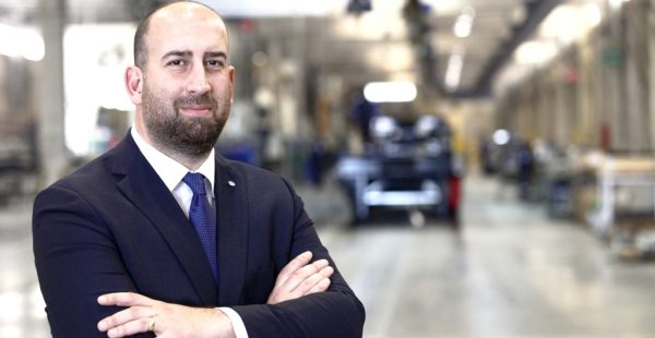 Krone Türk nakliyecilerini yalnız bırakmadı