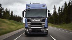 Scania'dan '0' faiz ve KDV
