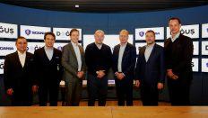 Scania'nın artan pazar payı başkanı Türkiye'ye getirdi