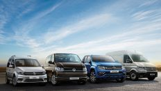 """Volkswagen Ticari Araç """"0"""" Faiz Kampanyası devam ediyor"""