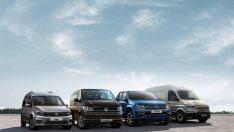 Volkswagen Ticari Araç'tan ilkbahara özel cazip indirim fırsatları