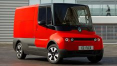 Kişiye özel teslimatta yenilikçi bir deneyim Renault EZ Flex