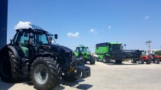SDF Traktör Fabrikası Yenilendi
