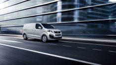 Peugeot Expert emisyon uyumlu motor