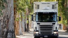 Scania'dan servis kampanyası