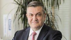 Prometeon Türkiye CFO'su Recep Özkale'ye Yeni Görev