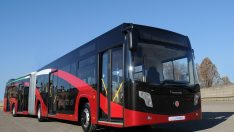 Karsan'dan, Roma Belediyesi'ne 227 Adet Menarinibus Citymood!